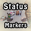 Reusable Status Markers