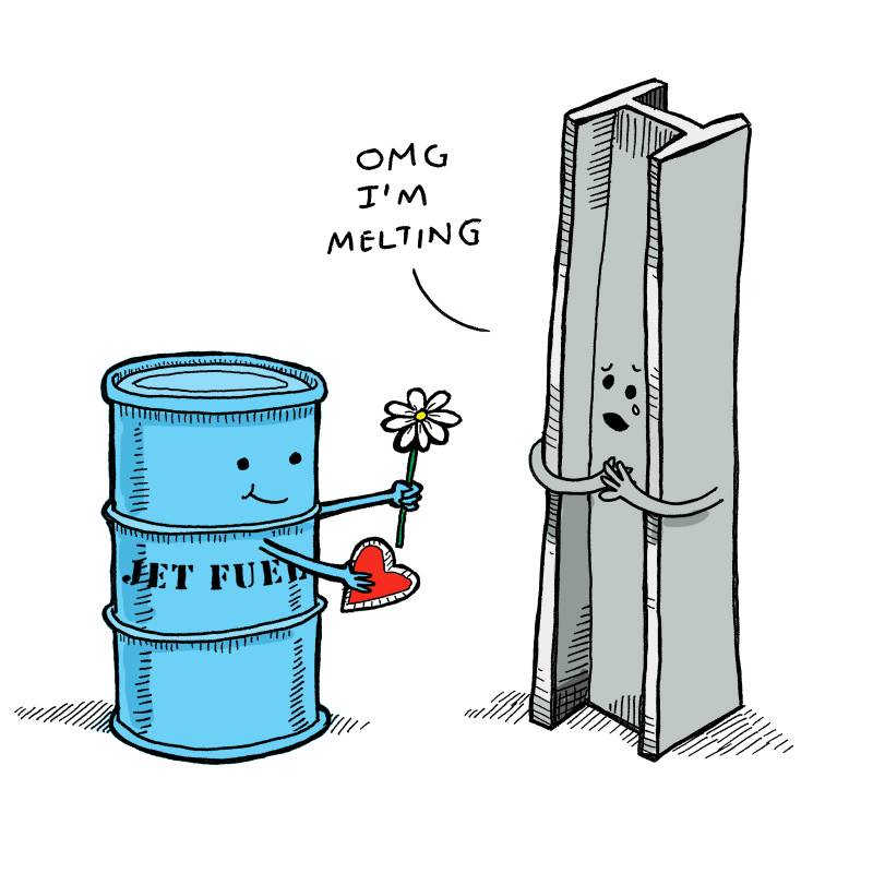 Happy Valentine's Day, The Internet